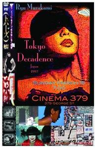 tokyo decadence11x17