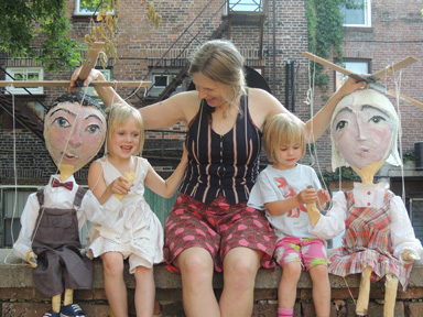 Greta&Faye&puppets1